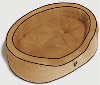 Chataeu Marmont Pooch Dog Bed
